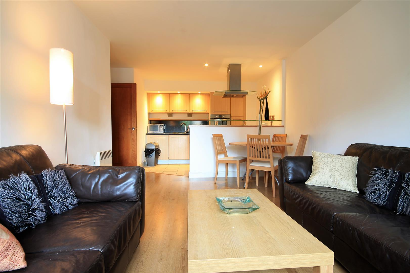 City Gate Newcastle Upon Tyne, 2 Bedrooms  Apartment ,To Let